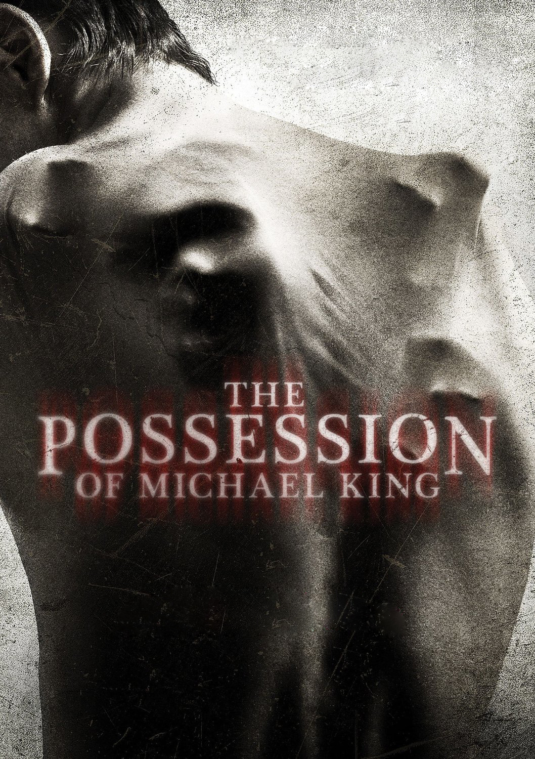The Possession of Michael King [2014] [DVDR] [NTSC] [Latino]