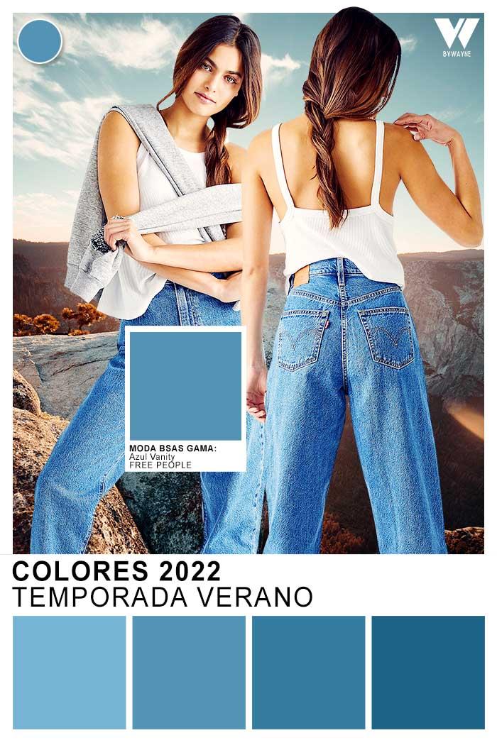 colores temporada primavera verano 2022