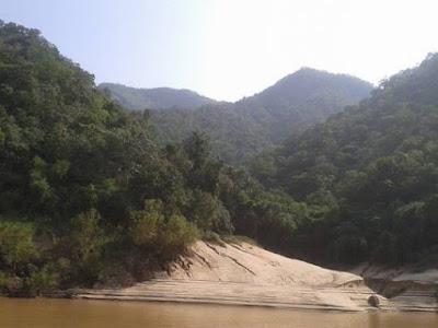 Papikondalu_National_Park,wildlife_sanctuary_in_andhra_pradesh