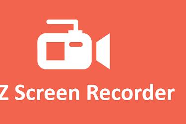 Cara Setting AZ Screen Recorder Dengan Benar