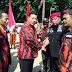 Pimpinan PAC Pemuda Pancasila Tingkat Kecamatan Pebayuran Dilantik