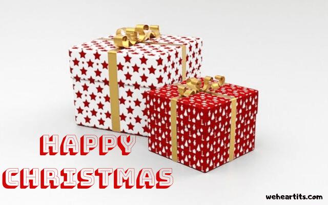merry christmas status video