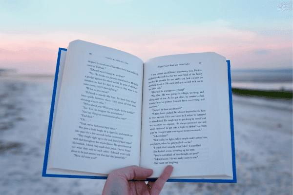 contoh outline buku