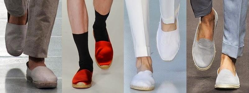 Trendhimuk Ss14 Men S Footwear Trends