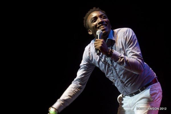 Bovi slams pastors who refuse to pay for his performance