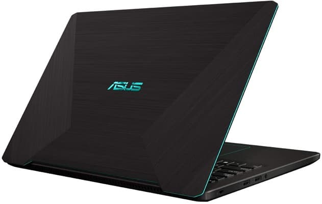 Asus D570DD-DM178: portátil con procesador AMD Ryzen 7, disco SSD y gráfica GeForce GTX 1050