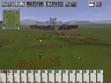 Medieval Total War Setup