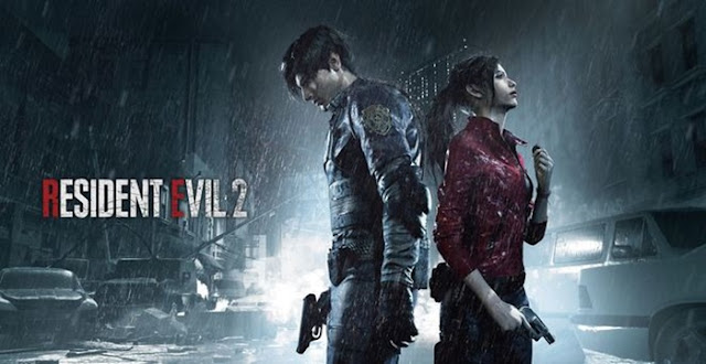 download resident evil 2 game for pc highly compressed