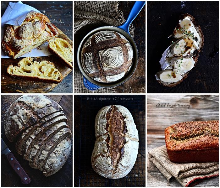 Światowy Dzień Chleba :-)