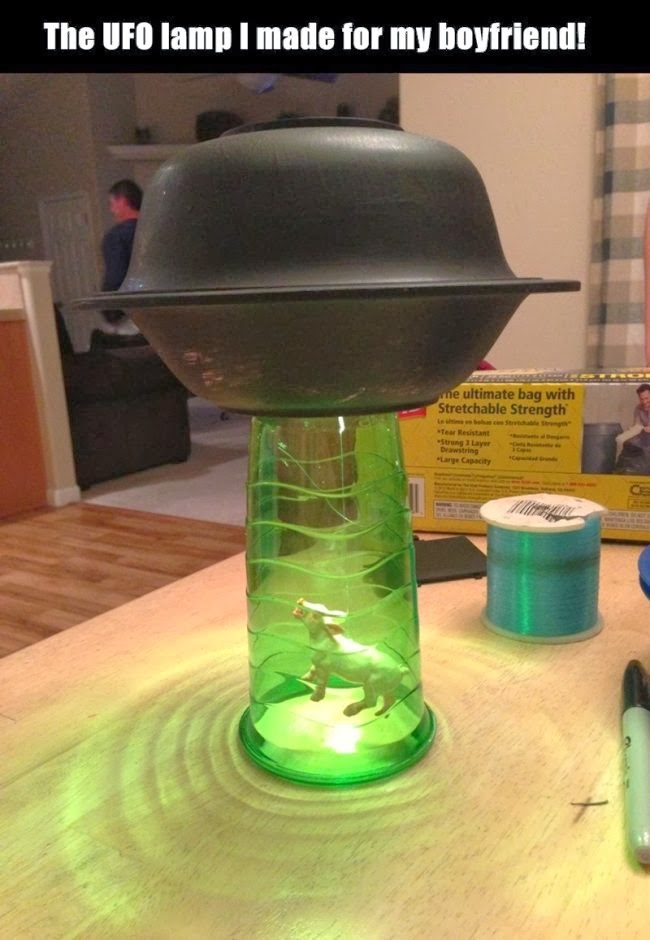 World Of Technology: Creative DIY Projects (34 pics)