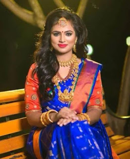 Ramya Pandian Actress Family Husband Parents children's Marriage Photos