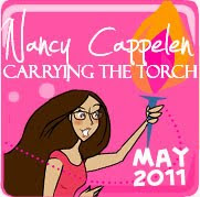 I carry the Pink torch of May 2011