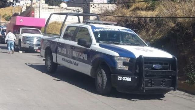 De un disparo Militar dispara y mata a uno de los ladrones que intentaron robarle su camioneta , era policía