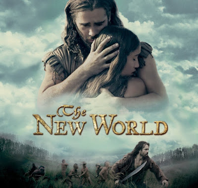 The New World - 8/10