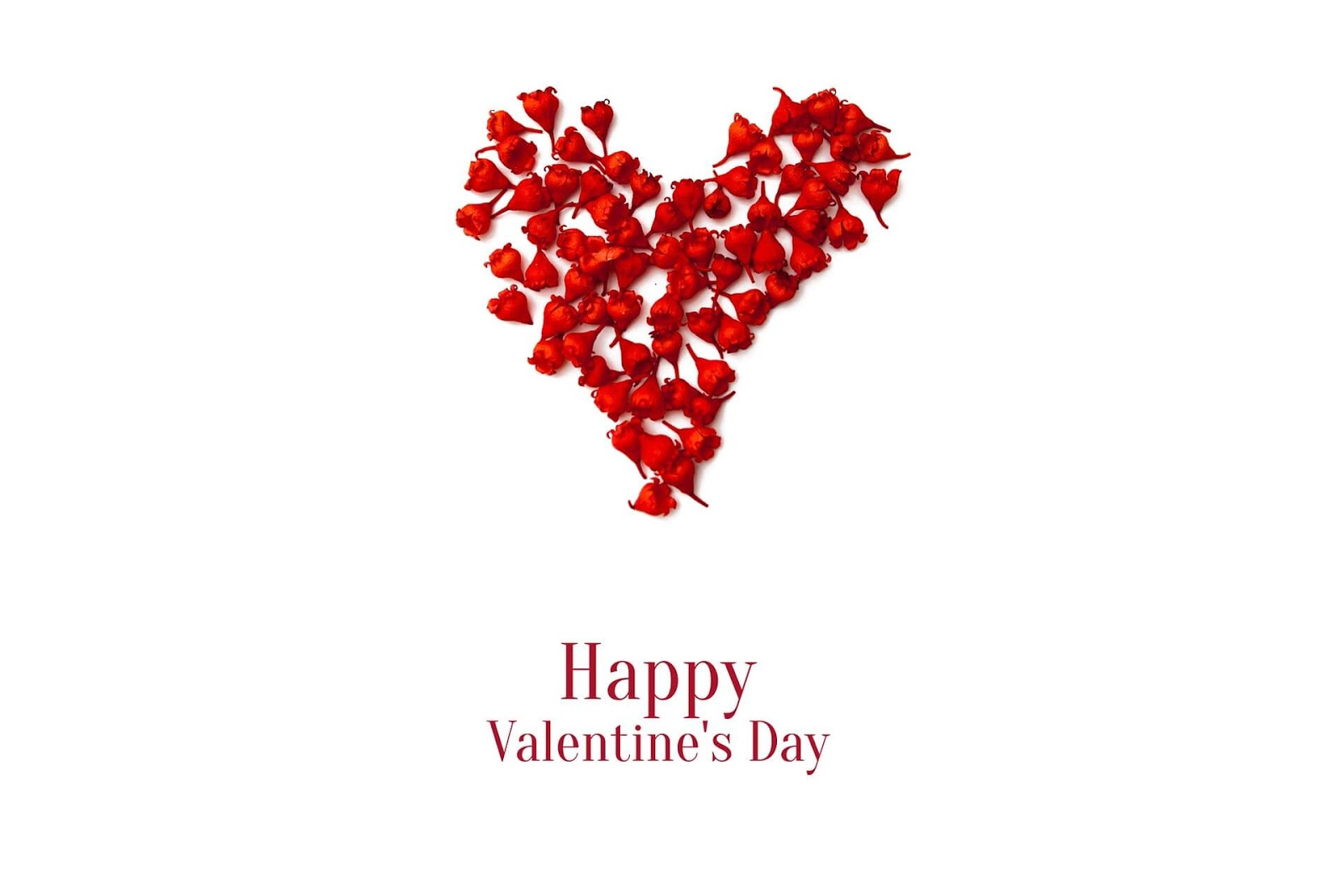 Happy Valentine's Day 2020 Love Quotes  Wishes Quotes For