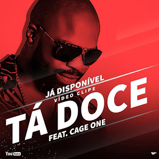 Ozono - Tá Doce (feat. Cage One) [Vídeo]