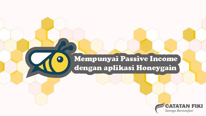 Cara mendapatkan pendapatan dari Internet | Honeygain