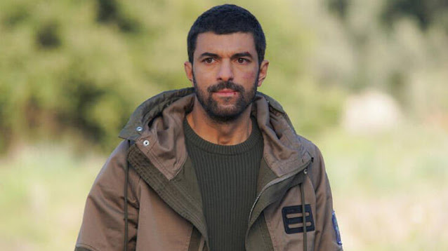 Actor más popular Turquía
