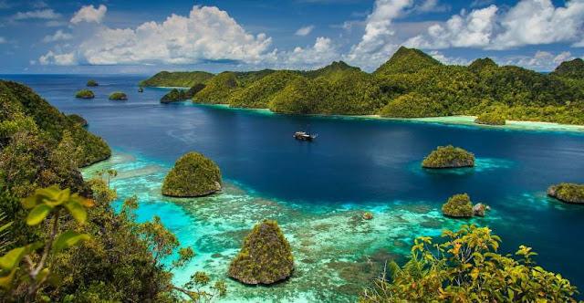 berita wisata indonesia raja ampat