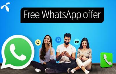 telenor-free-whatsapp