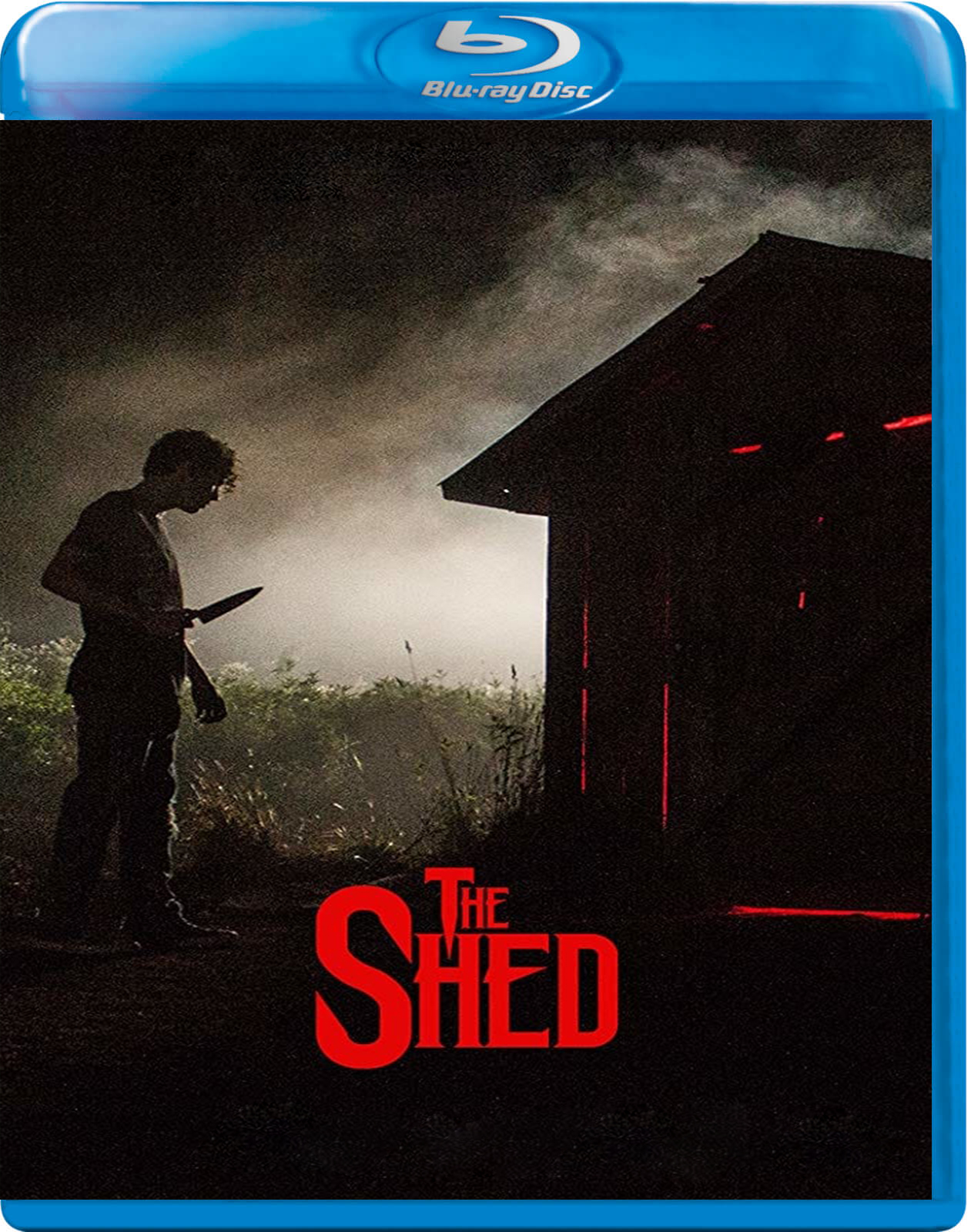 The Shed [2019] [BD25] [Subtitulado]