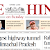 The Hindu Newspaper Today 04 October 2020 PDF Free Download Daily