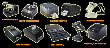 Jasa Sewa Printer