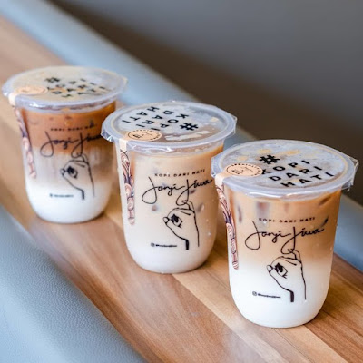 kopi janji jiwa