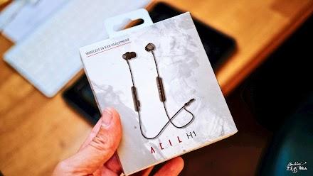 ACIL H1 im Closer Look | Anständige Bluetooth-Kopfhörer müssen nicht teuer sein