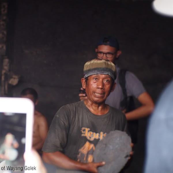 Sehari Mengapresiasi Budaya Sunda di Kota Bogor