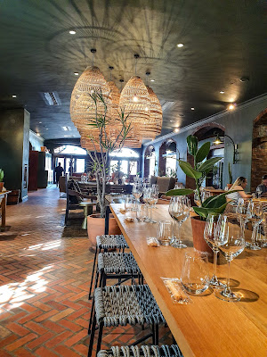 Blaauwklippen Wine Estate Tasting Room