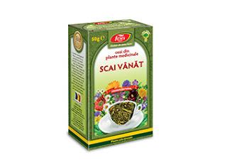 Comanda ceai Scai Vanat cu livrare in strainatate toata Europa