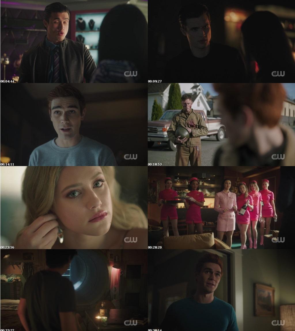 Watch Online Free Riverdale S05E16 Full Episode Riverdale (S05E16) Season 5 Episode 16 Full English Download 720p 480p