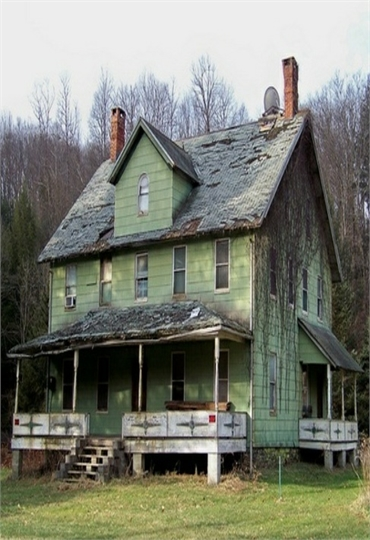 70 Abandoned Old Buildings.. left alone to die | Most ...