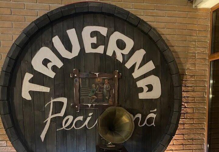 Taverna Pecicana Arad