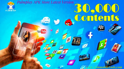 Palmplay APK Latest Version V6.7.8 Free Download For Android