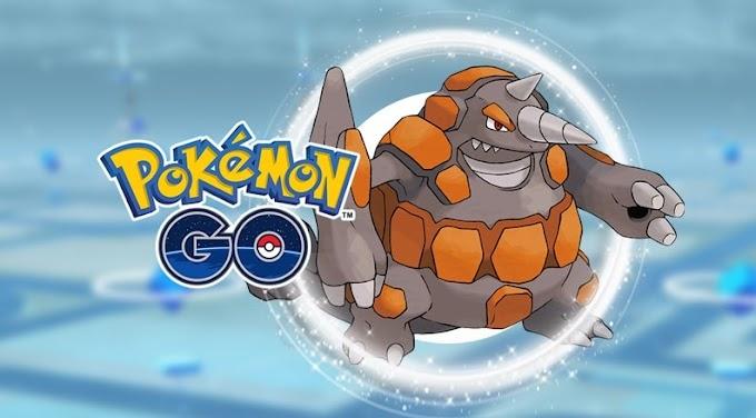 Conheça o melhor conjunto de movimentos para Rhyperior no Pokémon GO