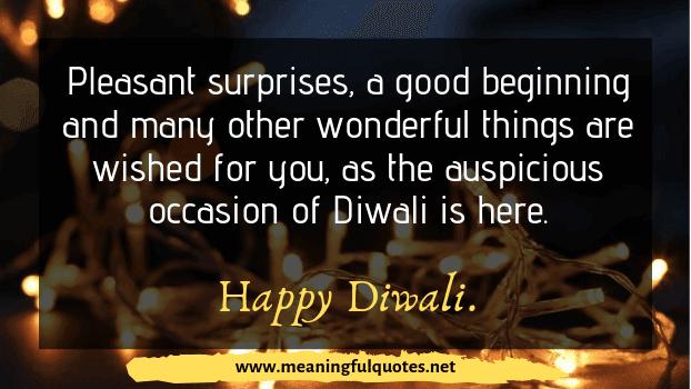 Best happy Diwali wish