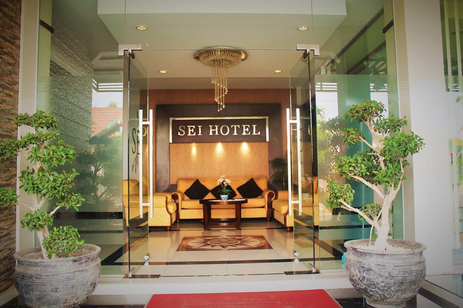 SEI HOTEL BANDA ACEH