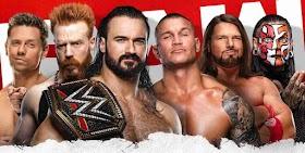 Repetición Wwe Raw 15 de Febrero 2021 Full Show