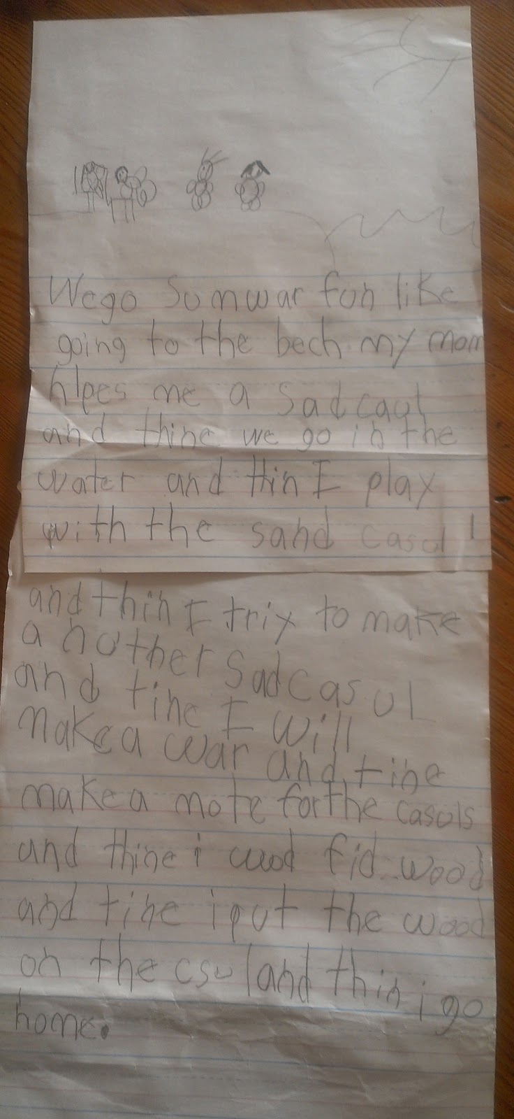 Sand Castle Wars Game : castle, Ashley, Quite, Frankly:, Memos