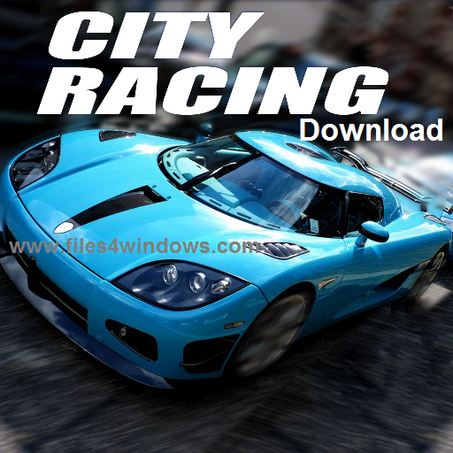 Download-City-Racing-Game-Setup