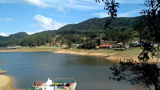 Atrativos de Rio dos Cedros