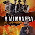 Descargar: JN3 Ft Lapiz Conciente - A Mi Manera (2018)
