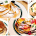 大阪美食/gram鬆餅 沒厚鬆餅沒關係,蘋果紅茶奶油口味也讓人推薦