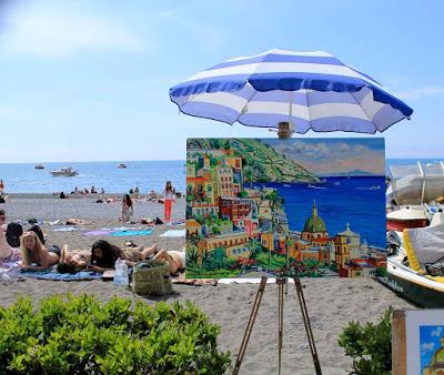 Campanica Monitoring Italy S Campania Region Around Naples