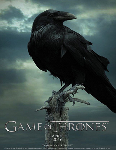 Ver Juego de tronos (Game of Thrones) 6×05 Online