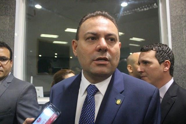 """Vereador Jeová Alencar destaca avanços dos trabalhos da CPI do Transporte Coletivo na Câmara de Teresina: """"é preciso ter um rumo"""""""