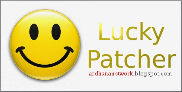Cara Menghapus License Verification dengan Lucky Patcher
