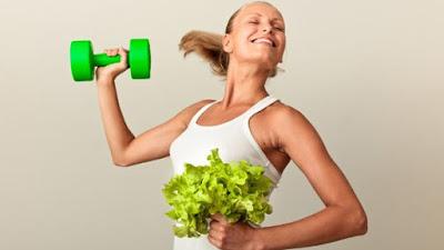 Importancia vida sana